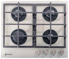 <b>Deluxe</b> GG4-750229F-068 beige gl. | Built-in Cooktops | Built-in ...