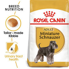 <b>Royal Canin Miniature</b> Schnauze at Fetch.co.uk | The Online Pet Store