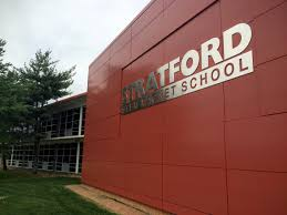 two east nashville schools awarded to show students the stratford high school in east nashville is one of two schools benefitting from a 500 000 donation