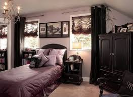color ideas and pictures for bedrooms with black furniture 10 black furniture