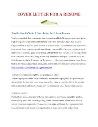 how to make cover letter for resume sample html resume how to make cover letter for resume sample html resume create a cover letter