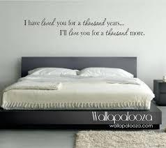 popular items bedroom wall decal