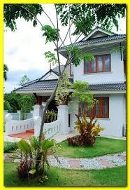 Thai style house plans   Blueprint only   bahtthai house plan