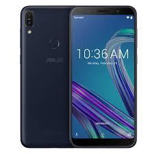 <b>Asus Zenfone Max Pro</b> M1 ZB601KL - Notebookcheck-ru.com