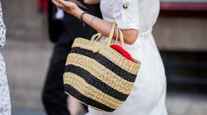 15 Best <b>Straw Bags</b> for <b>Summer</b> 2019 | Glamour