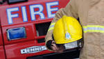 Man treated for smoke inhalation after crews tackle two house fires