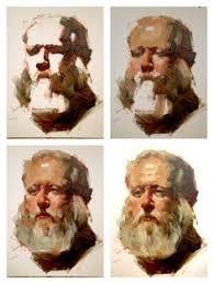 Paintings | Studies