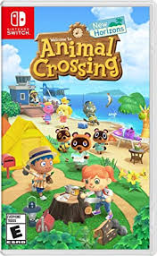 Animal Crossing: New Horizons - Nintendo Switch ... - Amazon.com