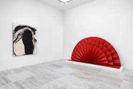 a visual essay on gutai at hauser wirth contemporary art daily a virtual essay on gutai at hauser wirth