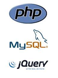 PHP Programeer taal/MySQL database