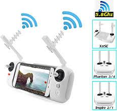 <b>STARTRC Yagi</b>-UDA Remote Controller <b>Antenna</b> Signal: Amazon ...