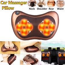 8 Roller <b>Massage</b> Heads Heating Kneading Infrared Heads ...