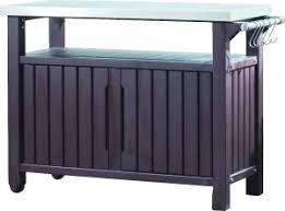 Мангальный <b>стол Keter Unity</b> 183л (<b>стол</b> для барбекю) купить в ...