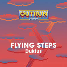 <b>Flying Steps</b> | Outrun Records