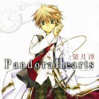<b>Pandora Hearts</b> | <b>Pandora Hearts</b> Wiki | Fandom