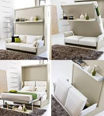amazing italian space saving furniture that allows you to place full size furniture like sofas best space saving furniture