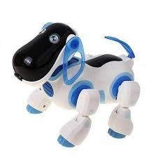 <b>Интерактивная</b> игрушка <b>CS Toys</b> Киперпес Ки-Ки - 2089 — купить ...