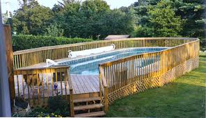 pool patio designs exciting ideas unique backyard pool fence ideas simple and inexpensive designs small swimmin