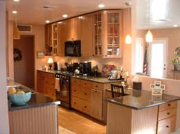 galley kitchen lighting ideas cheap kitchen lighting ideas