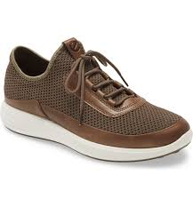 ECCO <b>Soft</b> 7 Runner <b>Summer</b> Sneaker (<b>Men</b>) | Nordstrom