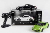 Купить Р/У <b>багги Huan</b> Qi Porsche Cayman R 1/10 + акб за в ...