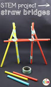 straw bridges the stem laboratory