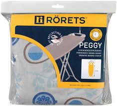 <b>Чехол</b> для гладильной доски <b>Rorets Peggy</b> Patterned, 7557-01002 ...