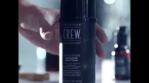 <b>American Crew</b> Protective Shave Foam - YouTube