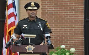 Image result for sheriff clarke