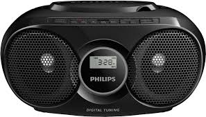 <b>Магнитола Philips</b> Soundmachine <b>AZ318B</b>/<b>12</b> цена | pigu.lt