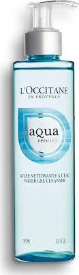 L'Occitane <b>Очищающий гель для лица</b> Aqua Reotier, 195 мл ...