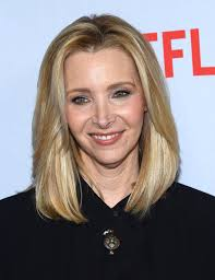 """Therapy Dog"" Adds Lisa Kudrow to Animated Voice Cast"