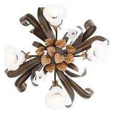 <b>Потолочная люстра Ideal Lux</b> Melia PL4. — купить в интернет ...
