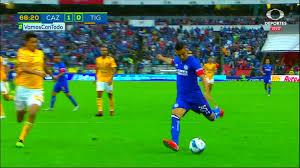 RESUMEN Cruz Azul 1 - 0 Tigres UANL Jornada 3 Apertura 2018 ...