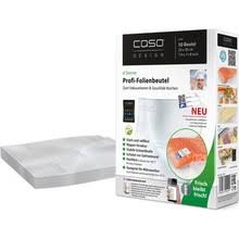 <b>Пакеты для вакуумного упаковщика</b> Caso VC 20*30 - купить ...