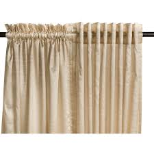 Hidden Tab Curtains Back Tab Curtains