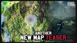 <b>PUBG</b> New <b>Map</b> Paramo: Teaser Analysis Time Travel | 9.1 Teasers ...