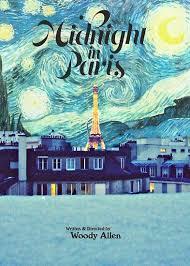 'Midnight In Paris Poster' Poster by Starforest