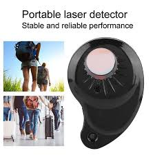 Sonew Portable <b>Anti</b>-<b>spy Hidden Camera</b> Lens Finder Laser Signal ...