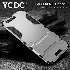 Armor Back Cover Dual Layers <b>TPU</b>+<b>PC</b> Kickstand Case For ...