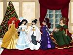Disney Christmas [2008]