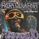 Live, 1976-1993