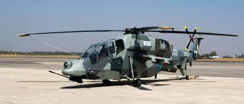 RI-India Kerjasama Buat Helikopter Tempur dan Kapal Selam