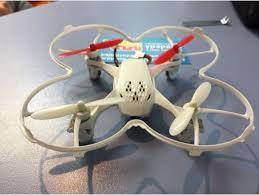 <b>Квадрокоптер Hubsan X4 H107D</b> c транслирующей камерой ...