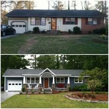 ideas about Ranch House Remodel on Pinterest   House       ideas about Ranch House Remodel on Pinterest   House Remodeling  Ranch Remodel and Modern Ranch
