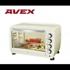 Отзывы о <b>Мини</b>-духовка <b>Avex TR</b> 450BCL