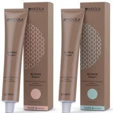 Краска для волос <b>Indola</b> Professional Blond Expert | Отзывы ...
