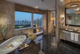 bathroom suite mandarin: presidential suite bathroom mandarin oriental mandarin oriental new york presidential suite bathroom