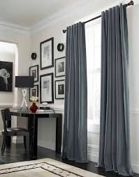 splendid three window curtain for window treatment decoration ideas delectable image of home interior decoration accessoriesdelectable cool bedroom ideas