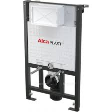 Инсталляция для унитаза <b>Alcaplast</b> Sadromodul AM101/<b>850</b> ...